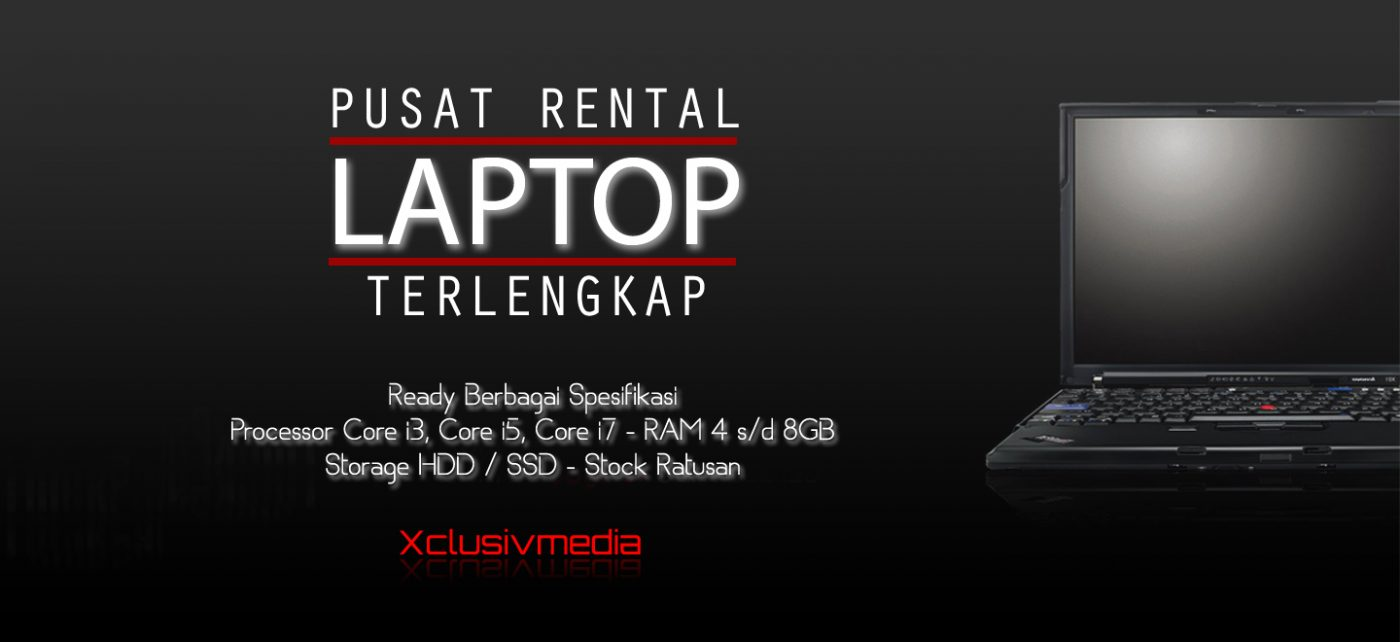 rental laptop surabaya